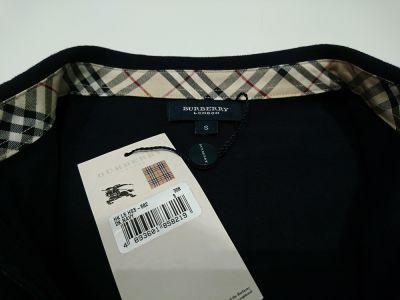 BURBERRY レディース ポロシャツ 05
