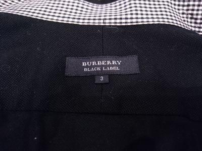 BURBERRY  Black Label メンズシャツ 05